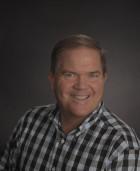 Photo of Bill Gharis