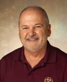 Photo of Steve Washburn