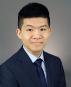 Photo of Kevin Qiu