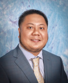 Photo of Eric Sandoval