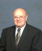 Photo of Ross Anderson