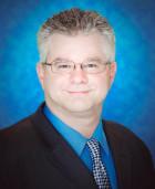Photo of Michael Hopkins