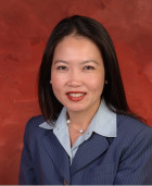 Photo of Cindy Wong