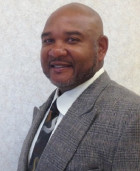Photo of Allen James