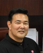 Photo of Derek Murakami