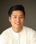 Photo of Elijah Yu
