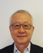 Photo of Dong Jin Kim