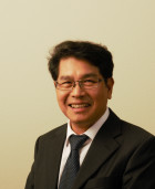 Photo of Wesley Chen