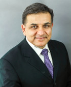 Photo of Omar Ebrahim