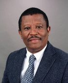 Photo of Mesfin Aredo