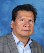 Photo of Gus Alvarado