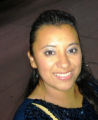 Photo of Yuridia Barrera