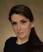 Photo of Fariba Alikhani