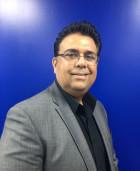 Photo of Kashif Siddiqui