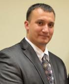 Photo of Aaron Stumbaugh