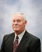 Photo of Gary Wingate