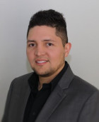Photo of Andres F. Alzate