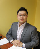 Photo of Peter Tung