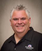 Photo of Mark Irwin