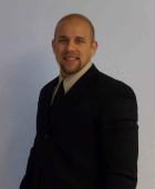 Photo of John Hansen