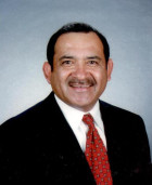 Photo of Manuel Luna