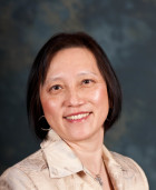 Photo of Ning Yu