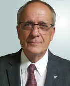 Photo of Michael Hogan