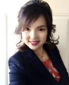 Photo of Paula Yang