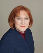 Photo of Jo Huffhines