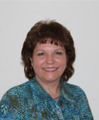 Photo of Teresa Hulett
