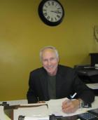 Photo of William Tobin