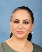 Photo of Alina Varzhapetyan