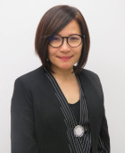 Photo of Julie Tai