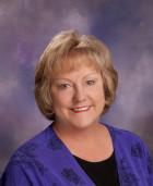Photo of Phyllis Hayes
