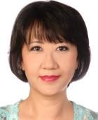 Photo of Liling Shih