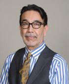 Photo of Abraham Alvidrez