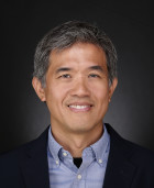 Photo of Oliver Huang
