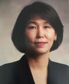 Photo of Jennifer Feng