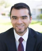 Photo of Charles Meza