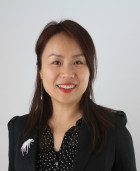 Photo of Li Wang