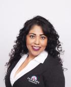 Photo of Sandra Valdivia