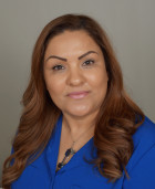Photo of Gloria Moreno