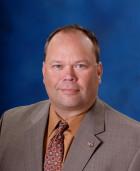 Photo of John Ballinger