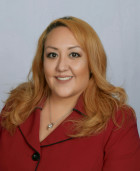 Photo of Yolanda Garibay
