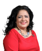 Photo of Gloria Sanchez