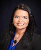 Photo of Tina Martin