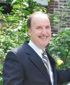 Photo of George Behr