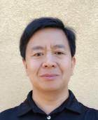 Photo of Qingjiang Yuan