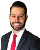 Photo of Daniel Martinez