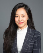 Photo of Pepper Hu